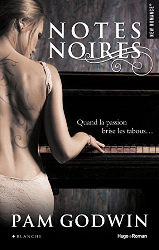 Couverture Notes noires
