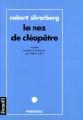 Couverture Le nez de Cléopâtre Editions Denoël (Présences) 1994