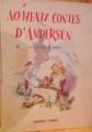 Couverture Contes d'Andersen / Beaux contes d'Andersen / Les contes d'Andersen Editions Fabbri 1961