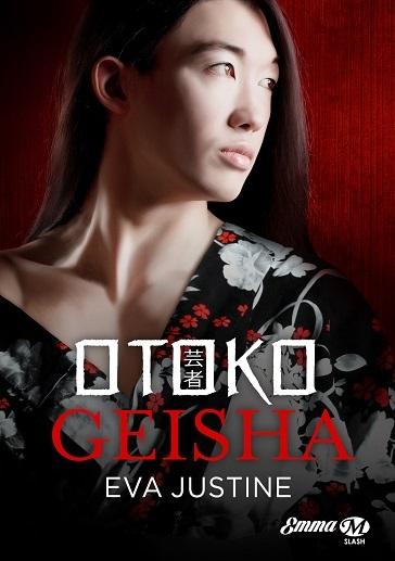 Couverture Otoko geisha