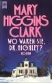 Couverture La Clinique du docteur H. Editions Heyne 1992