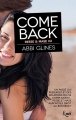 Couverture Rosemary Beach, tome 11 : Come back Editions JC Lattès (&moi) 2017