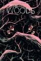 Couverture The Woods, tome 2 Editions Ankama 2016