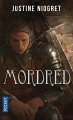 Couverture Mordred Editions Pocket 2017