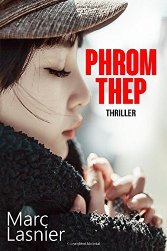 Couverture Phrom Thep