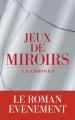 Couverture Jeux de miroirs Editions Les Escales 2017