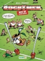 Couverture Les rugbymen : Best of Editions Bamboo 2008