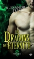 Couverture Les dragons de l'éternité, tome 2 : Torque Editions Milady 2017