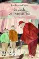 Couverture Le diable de monsieur Wai Editions L'École des loisirs (Neuf) 2016