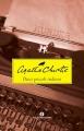 Couverture Dix petits nègres Editions Oscar Mondadori 2011
