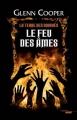 Couverture La terre des damnés, tome 2 : Le feu des âmes Editions Cherche Midi (Thrillers) 2017
