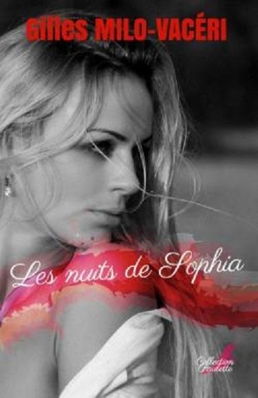 Couverture Les nuits de Sophia