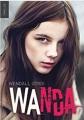 Couverture Wanda Editions Autoédité 2017