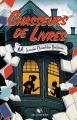 Couverture Chasseurs de livres, tome 1 Editions Robert Laffont (R - Jeunesse) 2017