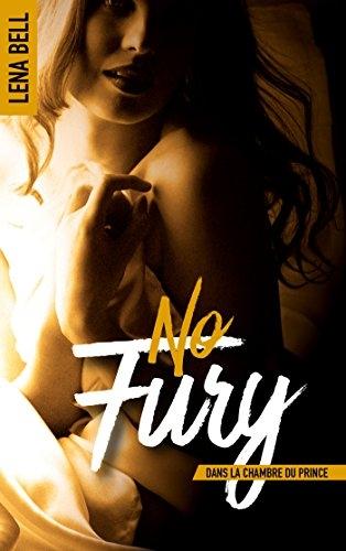 Couverture No fury : Dans la chambre du prince