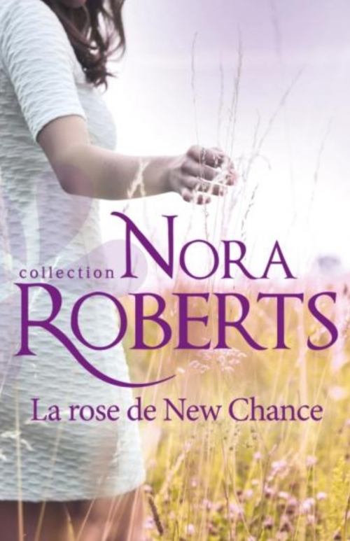 Couverture La rose de New Chance