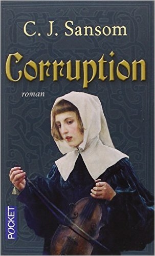 Couverture Corruption