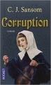 Couverture Corruption Editions Pocket 2013