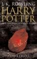 Couverture Harry Potter, tome 1 : Harry Potter à l'école des sorciers Editions Bloomsbury 2007