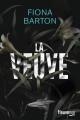 Couverture La veuve Editions 12-21 2017