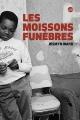 Couverture Les moissons funèbres Editions Globe 2016