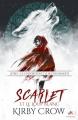 Couverture Scarlet et le Loup Blanc, tome 1 : Le colporteur et le roi des bandits Editions MxM Bookmark (Imaginaire) 2016