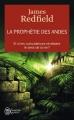 Couverture La prophétie des Andes Editions J'ai Lu 2003
