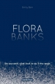 Couverture Flora Banks Editions Casterman 2017
