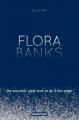 Couverture Flora Banks Editions Casterman 2017