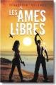 Couverture Les Âmes Libres Editions Autoédité 2014