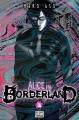 Couverture Alice in Borderland, tome 16 Editions Delcourt-Tonkam (Shonen) 2016