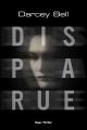 Couverture Disparue / Une petite faveur / L'ombre d'Emily Editions Hugo & cie (Thriller) 2017