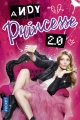 Couverture Princesse 2.0 Editions Pocket 2017