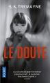 Couverture Le doute Editions Pocket 2017