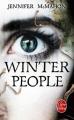 Couverture Les visiteurs de l'autre rive / Winter people Editions Le Livre de Poche 2017