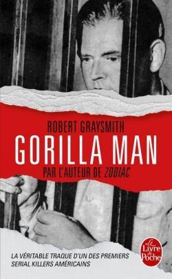 Couverture Gorilla man