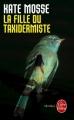 Couverture La fille du taxidermiste Editions Le Livre de Poche (Thriller) 2017
