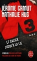 Couverture W3, tome 3 : Le calice jusqu'à la lie Editions Le Livre de Poche 2017