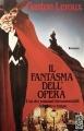 Couverture Le fantôme de l'opéra Editions Tea 1994