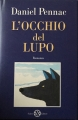 Couverture L'oeil du loup Editions Salani 1993
