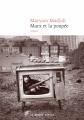 Couverture Marx et la poupée Editions Le Nouvel Attila 2017