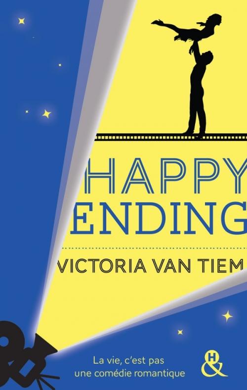 Couverture Happy ending