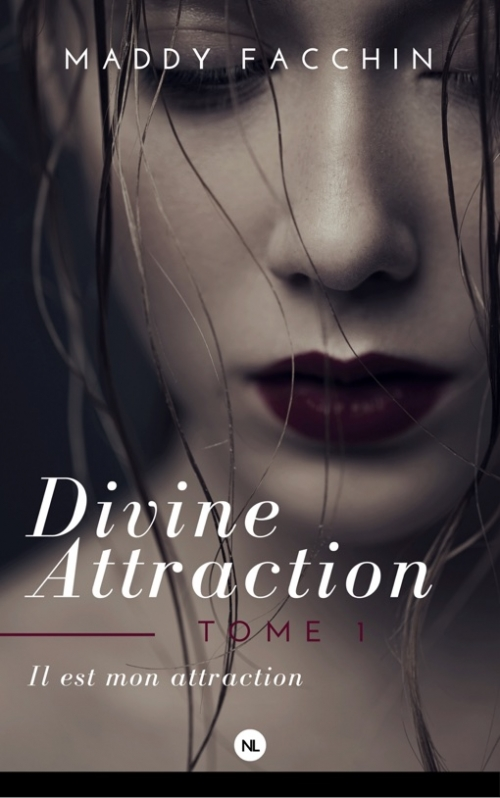 Couverture Divine Attraction