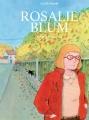 Couverture Rosalie Blum, intégrale Editions Actes Sud 2016