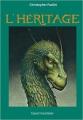 Couverture L'héritage, tome 4 : L'héritage Editions Bayard (Poche) 2014