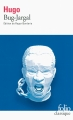 Couverture Bug-Jargal Editions Folio  (Classique) 2017