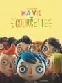 Couverture Ma vie de courgette Editions Glénat (P'tit Glénat) 2016