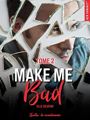 Couverture Make me bad, tome 2