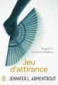 Couverture Jeu de patience, tome 5 : Jeu d'attirance Editions J'ai Lu 2017
