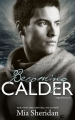Couverture Calder & Eden, tome 1 Editions CreateSpace 2014